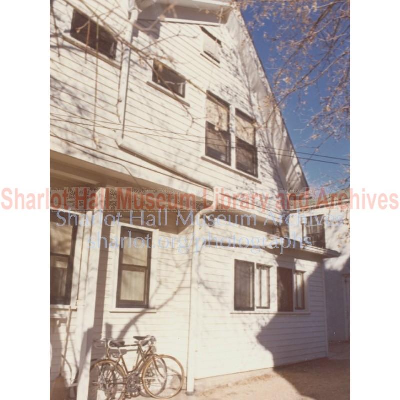 Bashford House, Prescott, Arizona