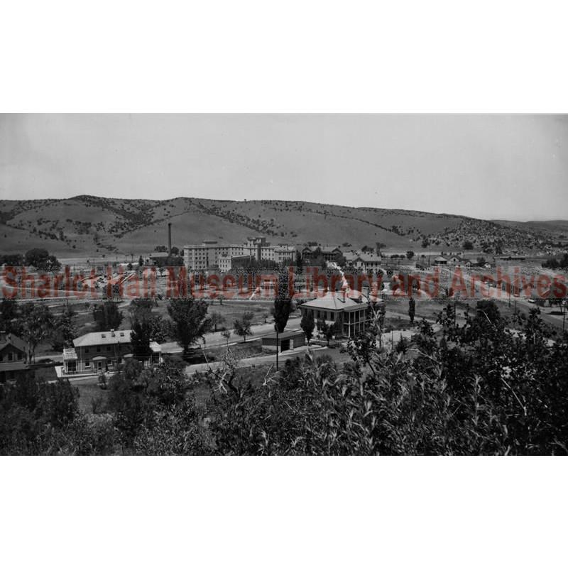 Fort Whipple, Prescott, Arizona