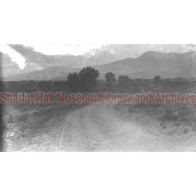 Range and Ranching Scenes