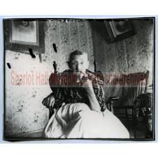Sharlot M. Hall's Grandmother