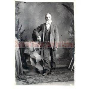 Sharlot M. Hall's Uncle - John Charles Boblett