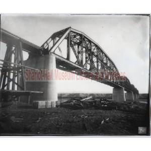 Ehrenberg Railroad Bridge, Arizona