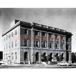 United States Federal Building, Prescott, Arizona