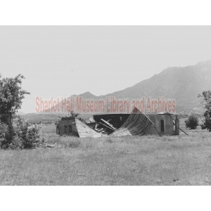 American Ranch, Williamson Valley, Prescott, Arizona