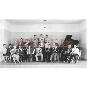 Prescott Junior High School Band, Prescott, Arizona