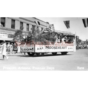 Frontier Days Parade, Prescott, Arizona