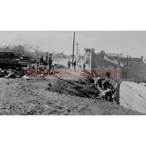 Construction of Prescott City Park & Ballfield (Ken Lindley Park), Prescott, Arizona